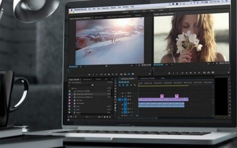 Software Edit Foto di PC