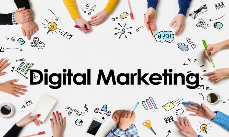 Apa Itu Pemasaran Digital