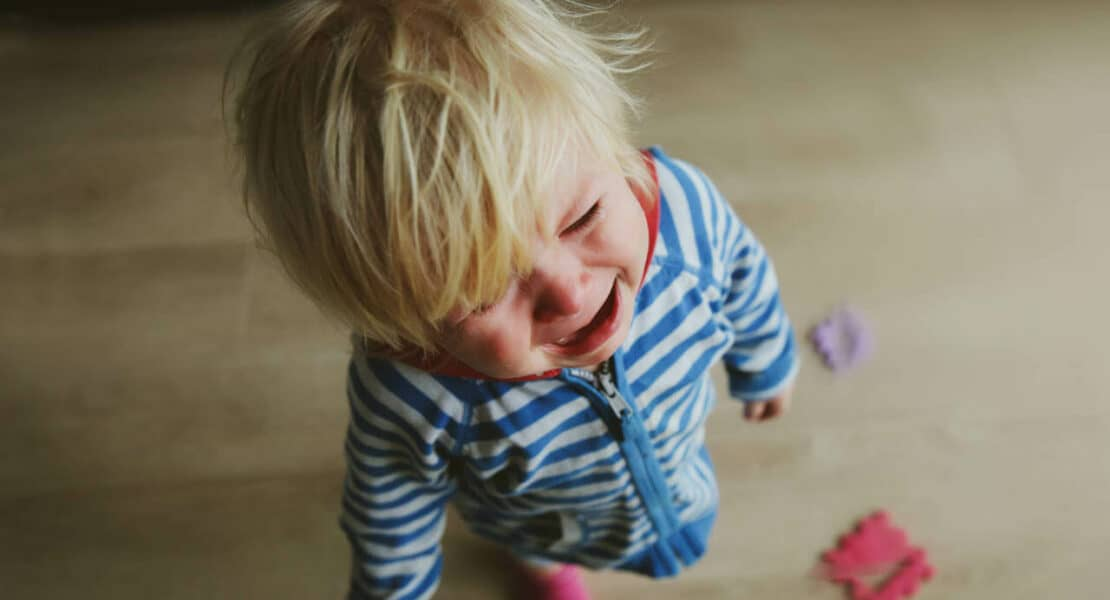 Tips Agar Bayi Tidak Rewel di Malam Hari